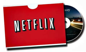 Watch Netflix Overseas